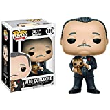 KYYT Funko The Godfather #389 Vito Corleone Limited Edition Pop! Chibi...