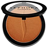 SEPHORA COLLECTION Colorful Face Powders - 13 Hot Flush 0.12 oz/ 3.5 g