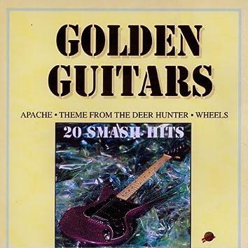 Golden Guitars - 20 Smash Hits