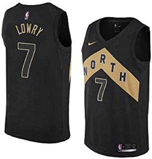 Best kyle lowry gold jersey Reviews