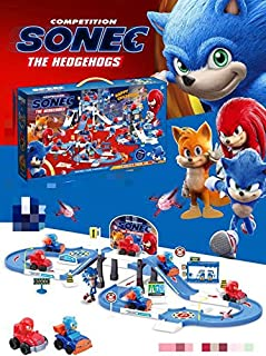 COMPETITION SONEC THE HEDGEHOGS