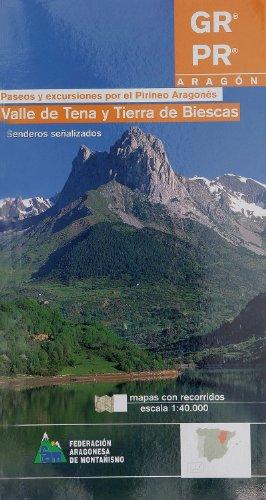 Paseos y excursiones por el valle de tena y tierra de biesca