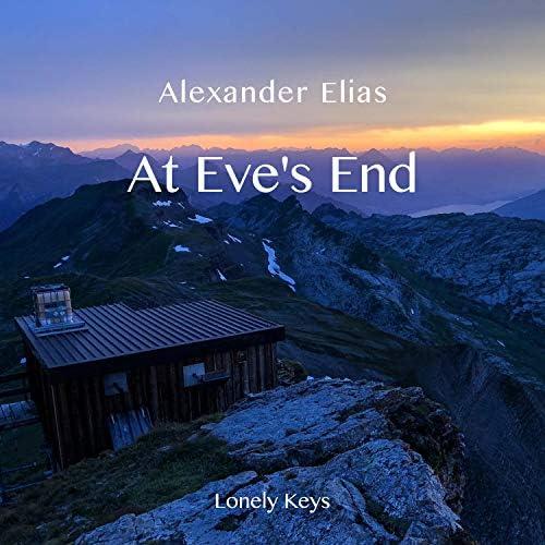 Alexander Elias
