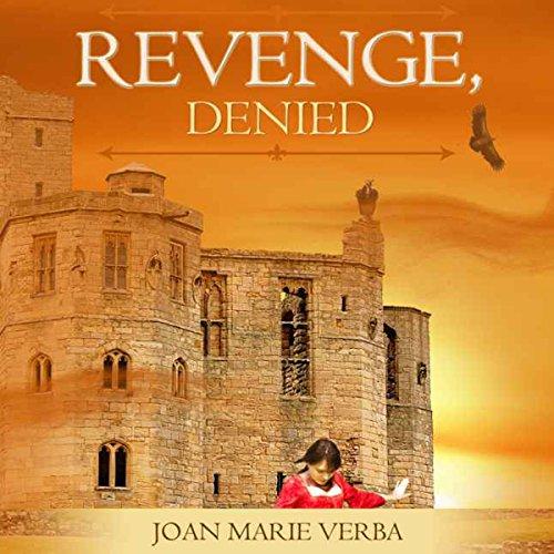 Revenge, Denied audiobook cover art