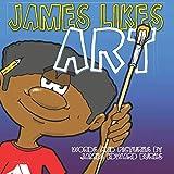 James Likes Art