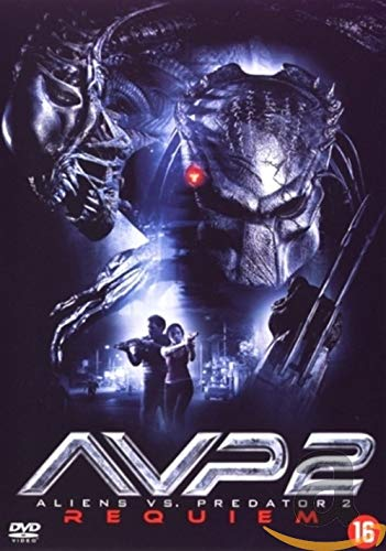 Alien vs Predator 2: Requiem [Italia] [DVD]