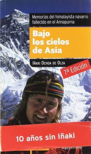 Bajo Los Cielos De Asia ( 7ª Ed.) (Híbridos)