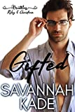 Gifted: Breathless, Georgia #1 (A Southern Small Town Romance)