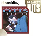 album cover: The Very Best of Otis Redding