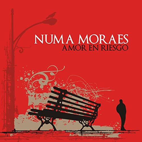 Numa Moraes feat. Gerardo Berriel
