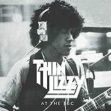 Songtexte von Thin Lizzy - At the BBC