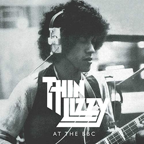 Thin Lizzy at the BBC