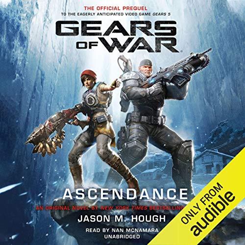 Gears of War: Ascendance Titelbild