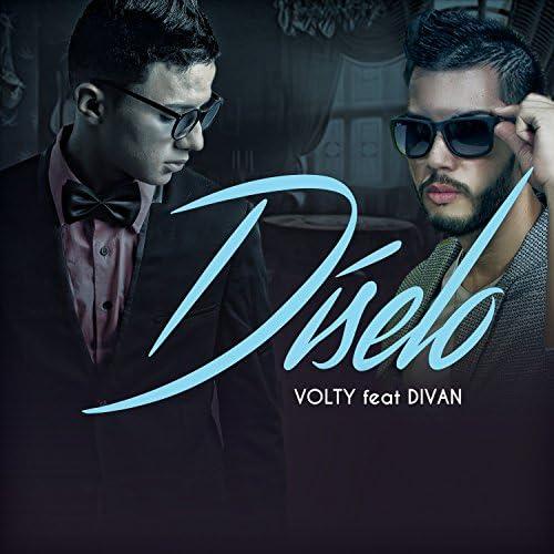 Volty feat. Divan