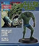 dc comics Super Hero Collection Special Killer Croc