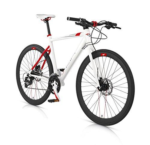 Beste Hybrid-Bikes – Kaufberatung