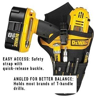 اسعار DEWALT DG5120 Heavy-duty Drill Holster
