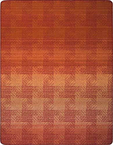 biederlack Plaid Modern Nomad | Aztec - 150 x 200