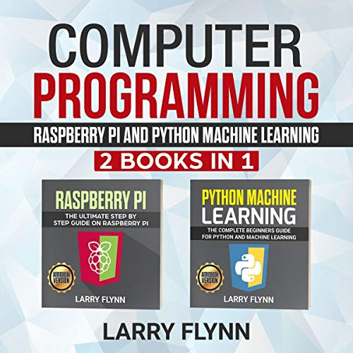 『Computer Programming』のカバーアート