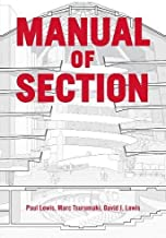 manual of the section