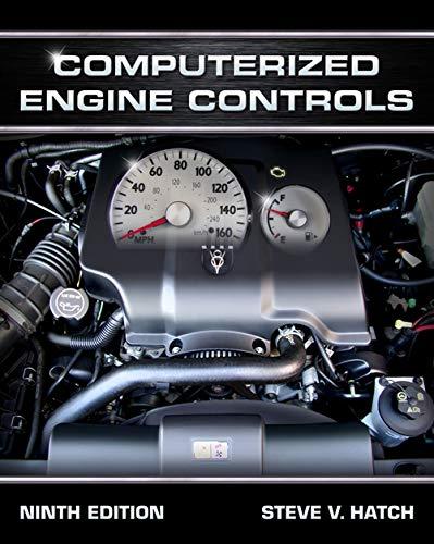 Computerized Engine Controls (New Automotive & Truck Technology Titles!)