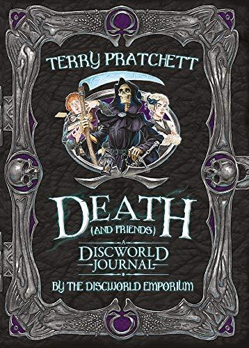 Death and Friends, A Discworld Journal (Discworld Emporium)