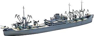 青島文化教材社 1/700 ウォーターラインシリーズ 日本海軍 特設水上機母艦 神川丸 プラモデル 560