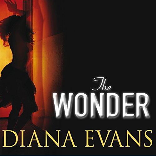 The Wonder audiobook cover art