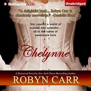 Chelynne cover art