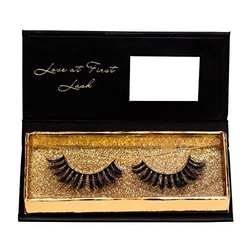 d10447b7ace Lashes by Longevity & Co. Reusable Handmade False Fake Eyelashes - 3D Mink  Fake Lashes