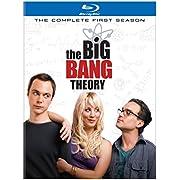 The Big Bang Theory: Season 1 [Blu-ray]