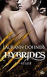 Hybrides, tome 11 : Vérité par Dohner