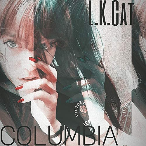 L.K. CAT