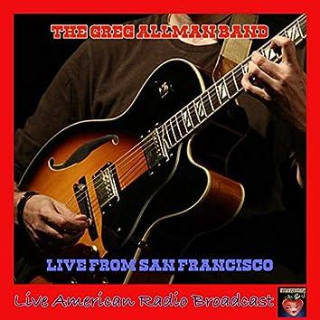 Live in San Fransisco (Live)