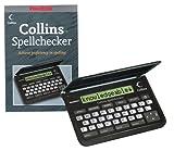 Franklin Correcteur Collins orthographe spq-109(obtenir Compétence en orthographe. Le spq-109Comprend contenu de la Collins...