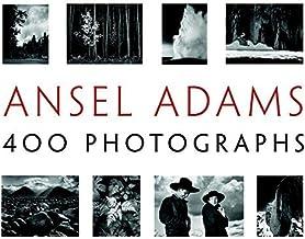 Ansel Adams: 400 Photographs 1ST edition