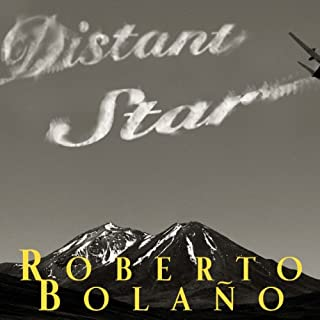 Distant Star cover art