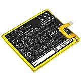 CS-TPX100SL Akku 2150mAh Kompatibel mit [TP-LINK] Neffos X1, Neffos X1 Dual SIM, TP902C, für [NEFFOS] TP902C, X1, X1 Dual SIM Ersetzt NBL-38A2250