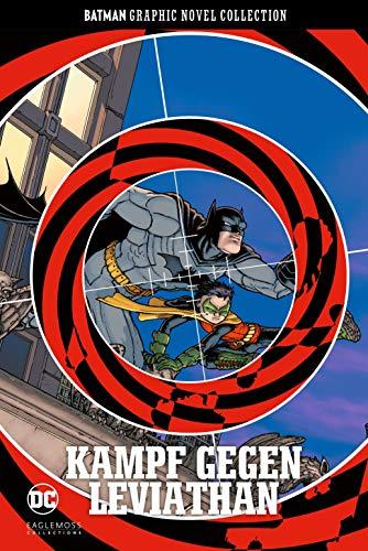 Batman Graphic Novel Collection: Bd. 48: Im Kampf gegen Leviathan