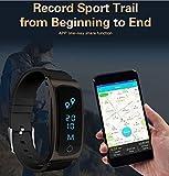 Zoom IMG-1 btpdian salute braccialetto intelligente pressione