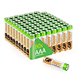 GP Batterien AAA (Micro, LR03) Super Alkaline...