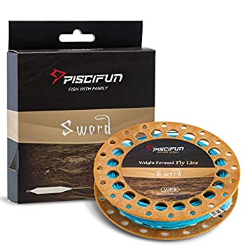 Best fly fishing line floating Reviews