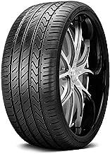 245/30ZR22 Lexani LX-TWENTY 95W XL 245 30 22 Inch Tires