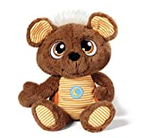 NICI- Dulces Sueños Osito Tommsy Peluche, Color marrón, 38