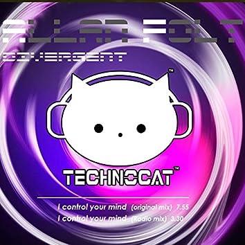 Technocat - I control your mind (original mix)