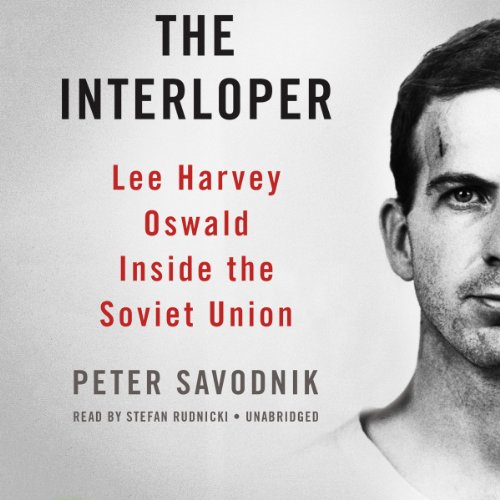 The Interloper cover art