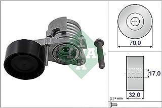 LUK 533009110 Belt Tensioner v-ribbed belt