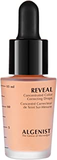 Algenist REVEAL Concentrated Color Correcting Drops (Apricot)