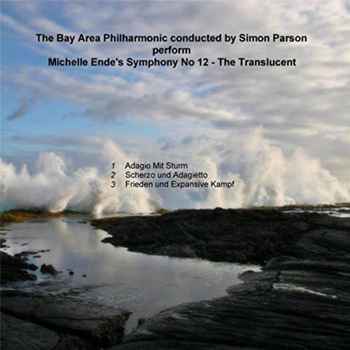 The Bay Area Philharmonic & Simon Parson