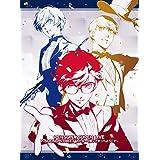 PERSONA SUPER LIVE P-SOUND STREET 2019 〜Q番シアターへようこそ〜【初回限定盤】(2BD+3CD+Tシャツ) [Blu-ray]